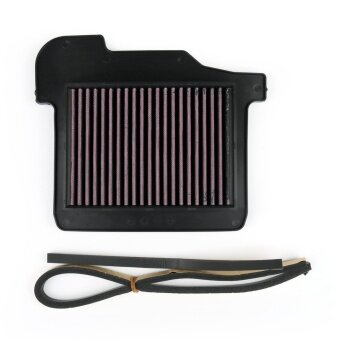 Areyourshop High Flow Replacement Air Filter For Yamaha MT 09 FJ-09FZ-09 847 14-16