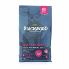 Blackwood cat food price in malaysia best blackwood cat food blackwood adult food chicken meal rice recipe 6kg forumfinder Choice Image