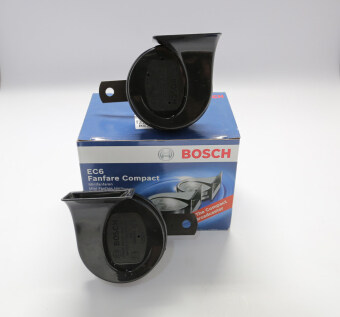 Bosch EC6 Compact Plus BM Twin Horn Set