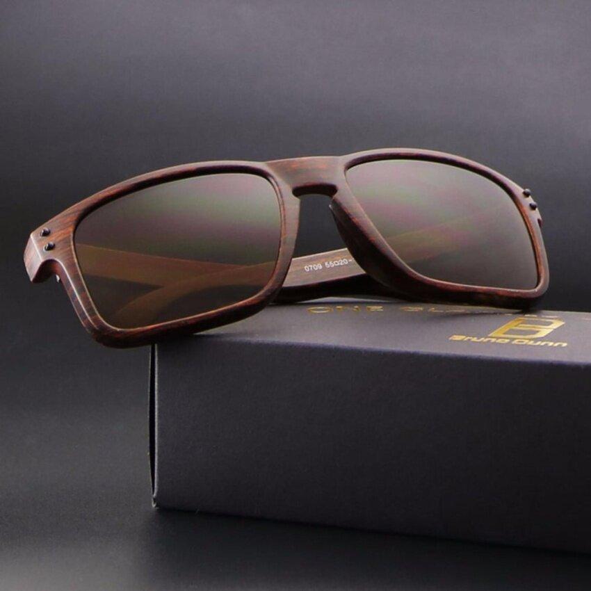 Brand deisnger sunglasses men women sport sun glasses holbrook (teaframe tea lense) - intl