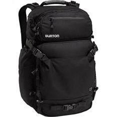84ebd433c7 Burton Focus Backpack, True Black, One Size