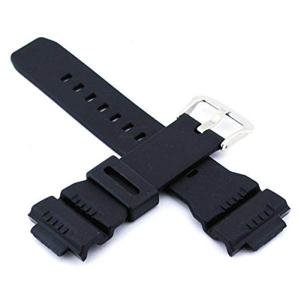 Casio #10330771 Pabrik Asli Penggantian Tali untuk G Guncangan Jam Tangan-Model G7900, G7900B-Internasional