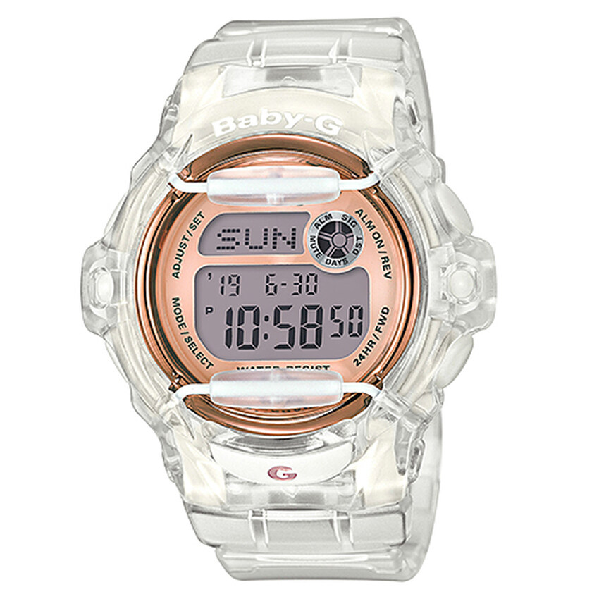 Be fashionable and ready for the outdoors. Shop our selection for the latest CASIO Baby-G Watches. Offer at Wholesale Price Online in Malaysia. Comes with 1 year warranty.