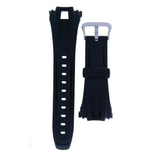 Casio Asli Penggantian Tali untuk G Guncangan Jam Tangan Model # G-3011CC-1V, G-3000-1, G-3001F-1, G3010-1V, G-3011F-1V, g-3010-1V-Internasional