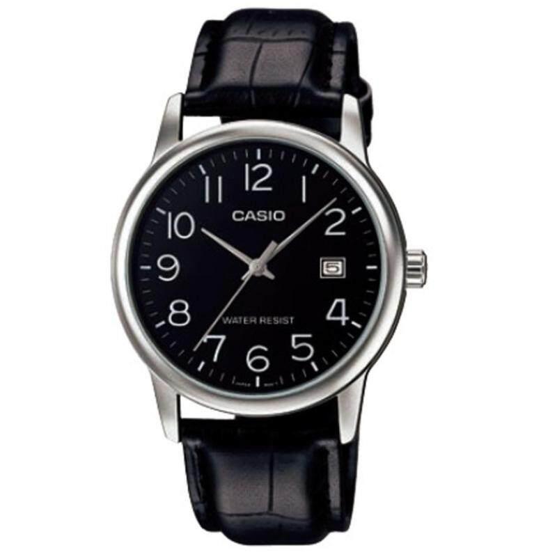 Casio MTP-V002L-1BUDF Original & Genuine Watch Malaysia