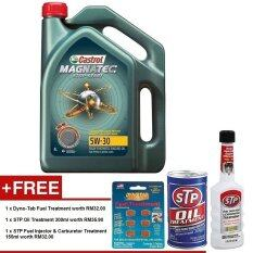 Castrol engine oil for the best price in malaysia lazada for Best price motor oil