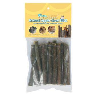 Chubbypetsgarden(R) Natural Apple Chew Stick