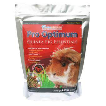 Chubbypetsgarden(R) Pro Optimum Guinea Pig Essentials 1.25kg
