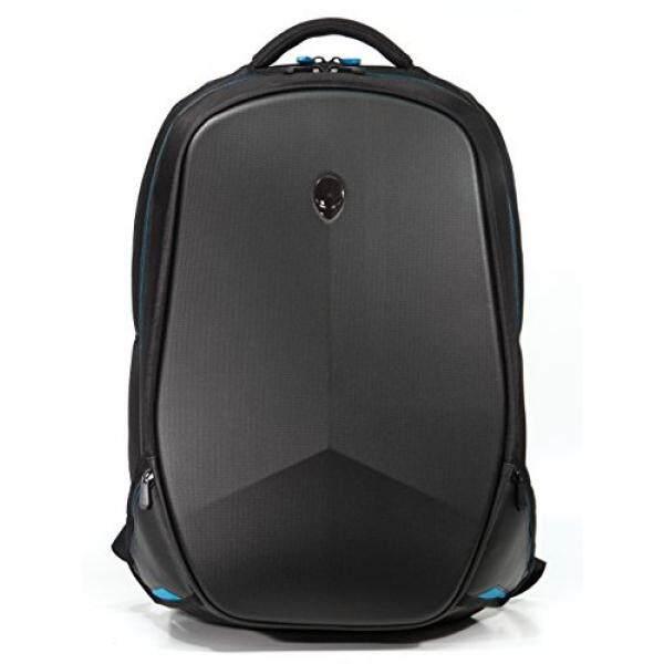 Dell Alienware 15 Vindicator 2.0 Backpack, Black - intl