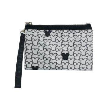 DISNEY MICKEY MOUSE MICKEY HEAD HAND POUCH
