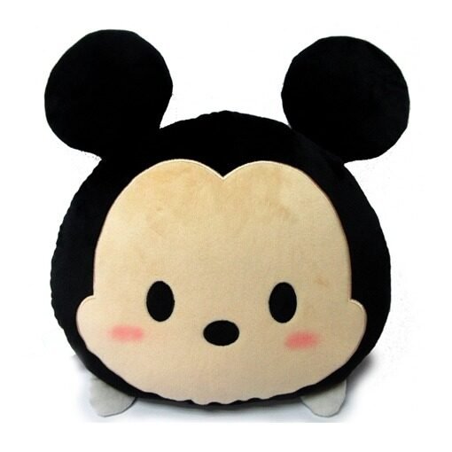 Disney Tsum Tsum Cushion - Mickey Mouse