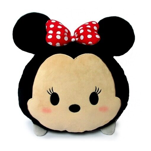 Disney Tsum Tsum Cushion - Minnie Mouse