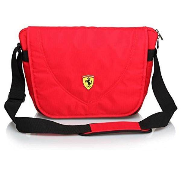 Ferrari Casuals Travelers Messenger Bag - intl