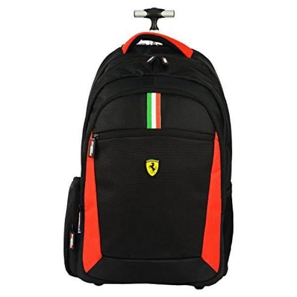 Ferrari Trolley Tas-Internasional