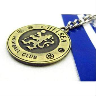 Football Club Soccer Keychain Key Chain Ring souvenir Chelsea