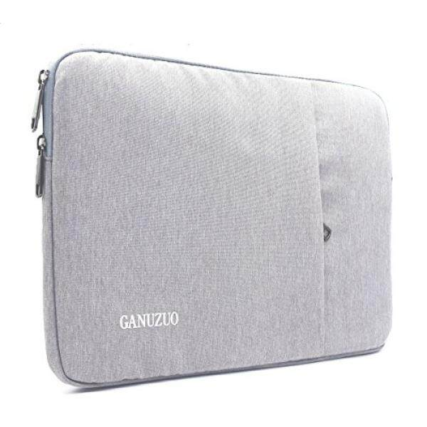 GANUZUO Water Repellent Laptop Sleeve for 13 - 13.3 Inch MacBook Pro,iPad Pro 12.9,MacBook Air,HP Dell Acer iPad or Tablet Case Bag Cover,Protective Bag Briefcase Handbag.