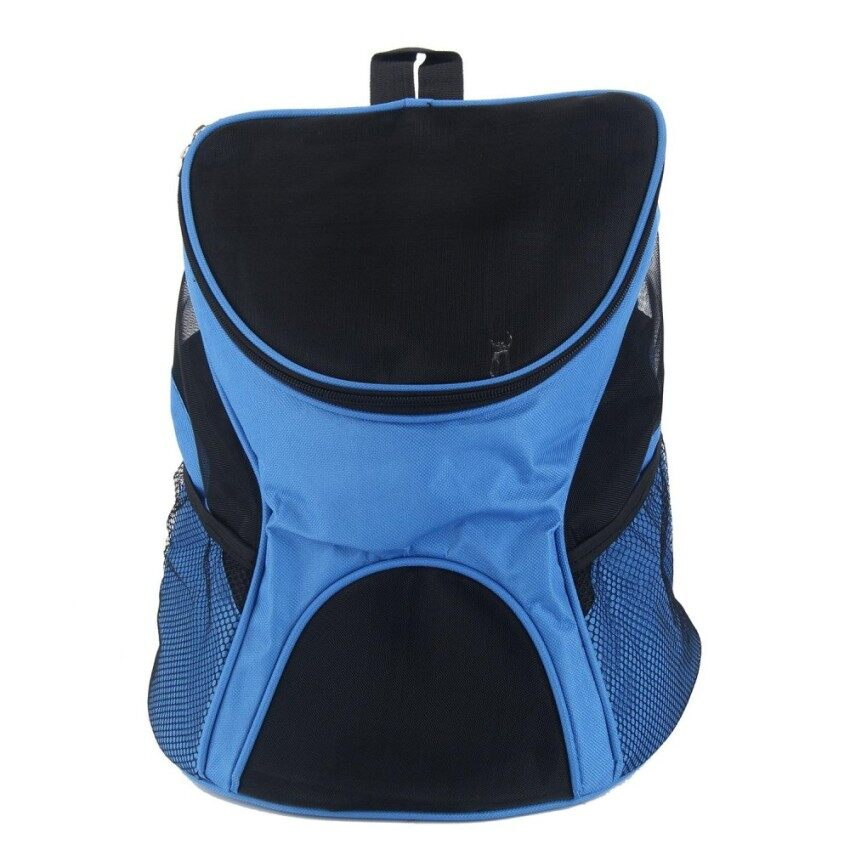 HUA XIN TAC High quality xupei Pet Dog Cat Carrier Soft-sided Backpack in Outdoor for Dogsand Cats.