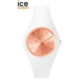 Ice-Watch-ICE chic - White Rose-Gold - Unisex
