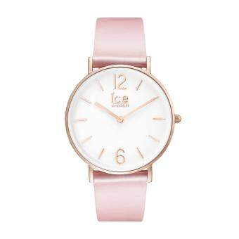 Ice-Watch-Ice City - Pink Rose-Gold - 36MM