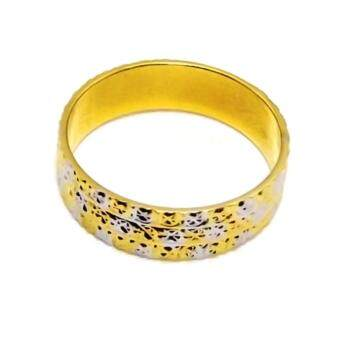 KLF Randolf Ladies 24K Gold Ring