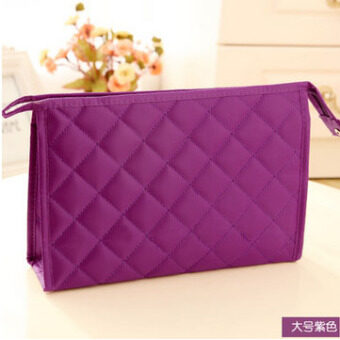 Korean-style small portable women's storgage bag fashion cosmetic bag