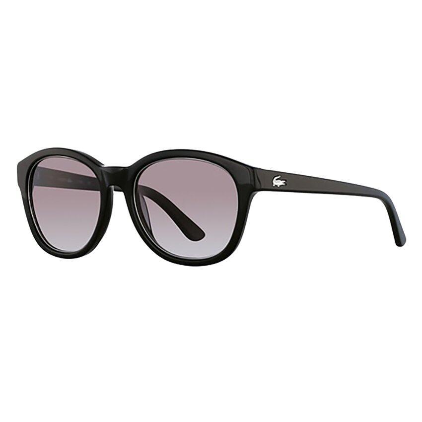 Lacoste Live Sunglasses  lacoste l713s 001 sunglasses black lazada malaysia