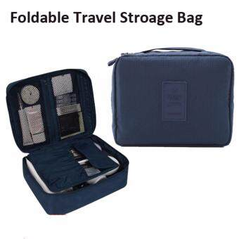 Locaupin Portable Travel Storage Bag Luggage Bag