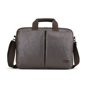 Men and women laptop shoulder bag computer bag