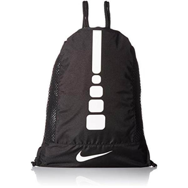 Mens Nike Hoops Elite Basketball Gym Sack - intl