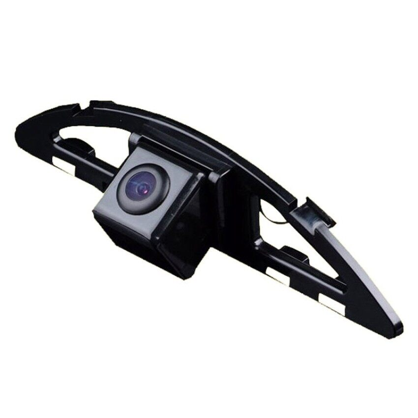 Navinio car rear view camera backup reverse car vehicle cam forHonda City 2008-2011 night vision 170 degree waterproof(black) &n - intl