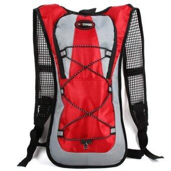 New Edition Hot Speed Outdoor Sports Cycling Hydration Pack Backpack 5 Litres Backpack(red)