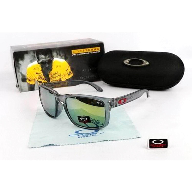Oakley-Classic OK-Classic Polarized sunglasses (3598) - intl