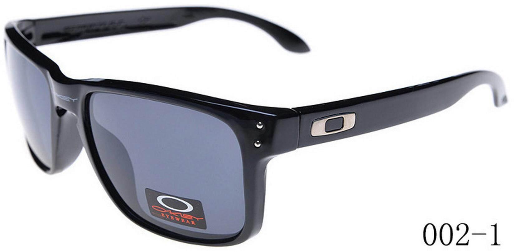 Oakley-Classic OK-Classic Polarized sunglasses (550) - intl
