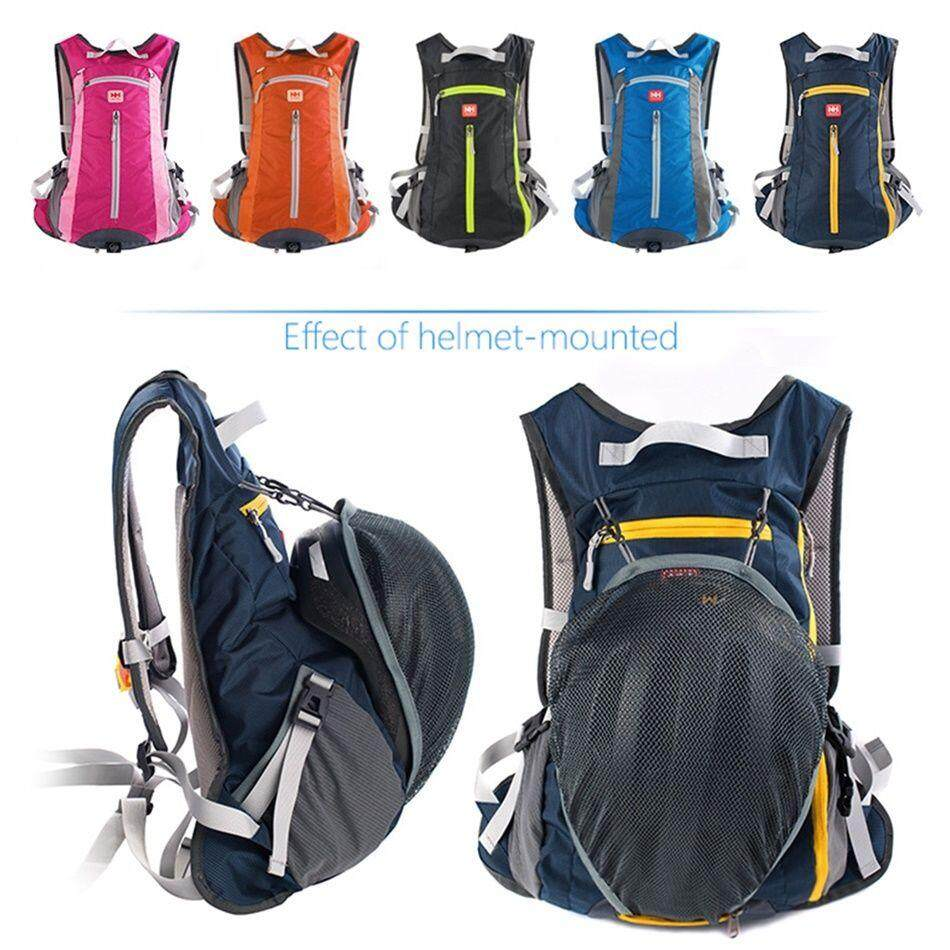 Outdoor Backpack Climbing Backpack Sport Bag Camping Backpack 15L Capacity E0 262206691244