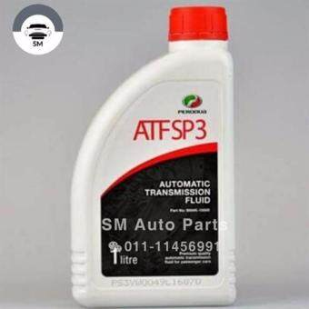 Perodua Automatic Transmission Fluid ATF SP3 (1 Liter)