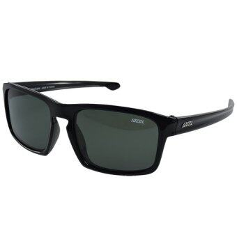 Polarized Sunglasses 8935 Black Frame Black UV 400 Lens