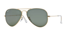 ray ban round sunglasses malaysia  ray ban aviator large metal crystal green polarized polarized lenses rb3025 001/58 man sunglass