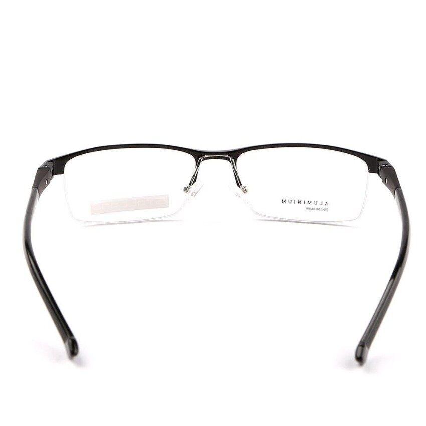 Stallane Fashion Baru Perancang Merek Populer Optik Kacamata Minus Frame Holder Vintage Eyewear .