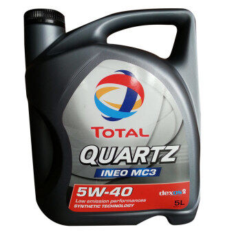 total quartz ineo mc3 5w40 fully synthetic oil engine oil lazada malaysia. Black Bedroom Furniture Sets. Home Design Ideas