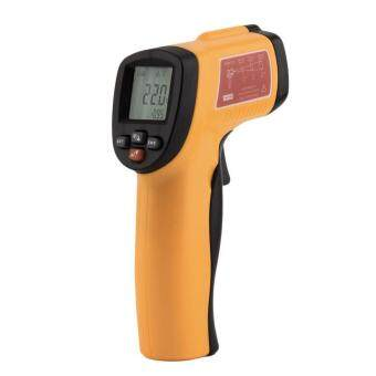 UINN Digital Infrared Thermometer Non-contact LCD IR LaserTemperature Tester Gun