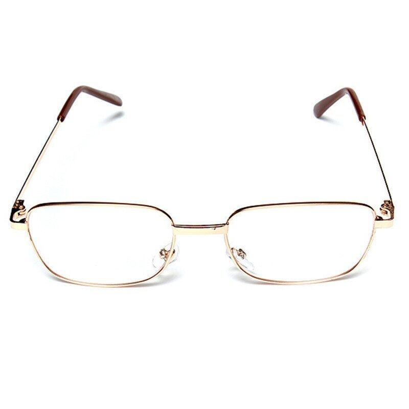 Rimless Glasses Malaysia : Presbyopia Reading Glasses Clear Rimless Case With Box 1 ...