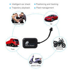 Vehicle Car Global Gps Tracker Real Time Locator  Bands Tracking Anti Theft