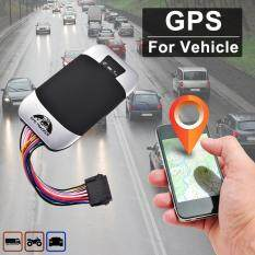 Xcsource Smsgsmgprs Supported Gps Tracker Car Vehicle Tracking Device Dc V V Ma