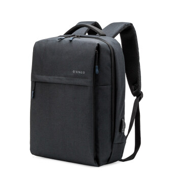 YINUO men XIAOMI Apple business laptop bag shoulder computer bag