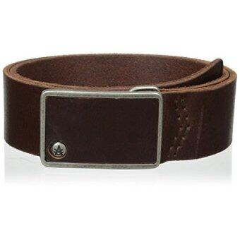 a kurtz mens keller leather belt brown lazada malaysia