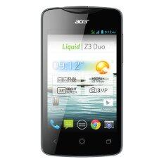 Acer Liquid Z130 Phone Black