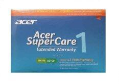 Acer Supercare Extended 1 Warranty (Extend to 3 Years Warranty)