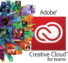 creative cloud for teams price
