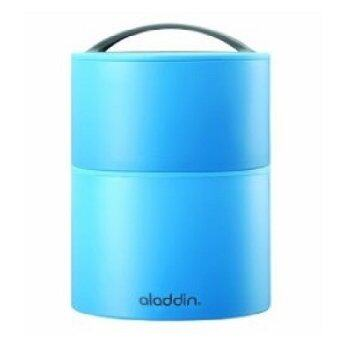 aladdin bento lunch box litre lazada malaysia. Black Bedroom Furniture Sets. Home Design Ideas