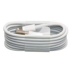 Apple 1m Lightning Cable for iPhone (White)